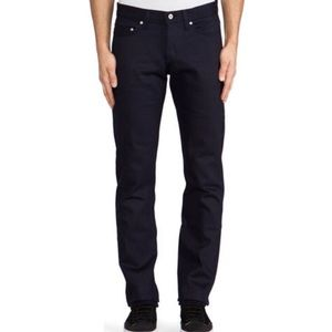 NAKED & FAMOUS | Weird Guy Midnight Selvedge Jeans